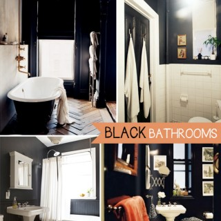 blackbathrooms