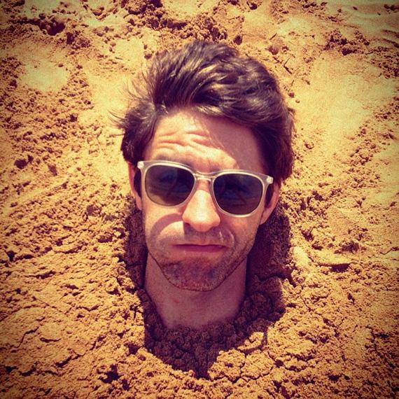 gid sand