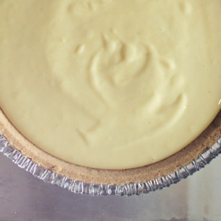 key lime pre cooked