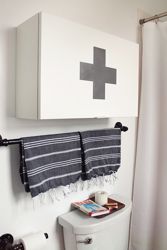 Diy Ikea Medicine Cabinet Almost Makes Perfect