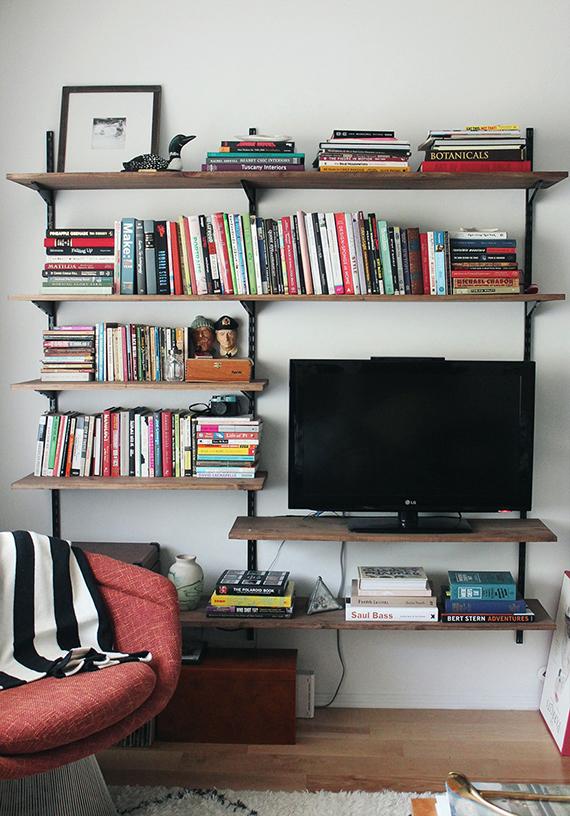 left shelf after copy