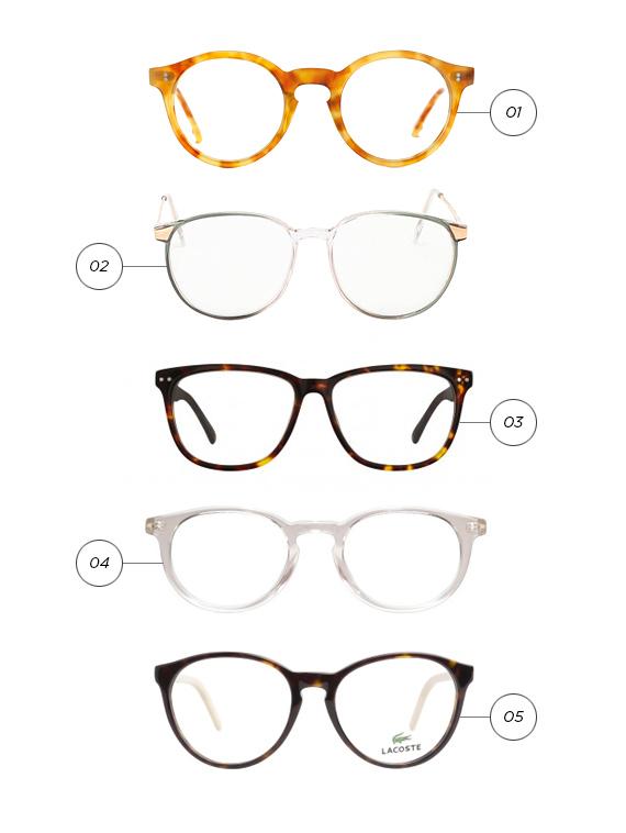glasses roundup