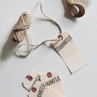 thankful tag printables