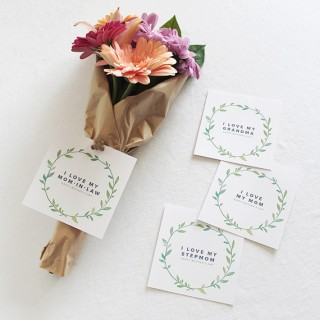printable mothers day gift tags | almost makes perfect