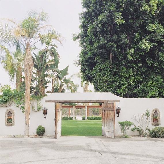 the cree estate