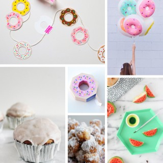 donut project roundup