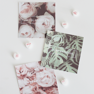 free printable valentines cards | almost makes perfect