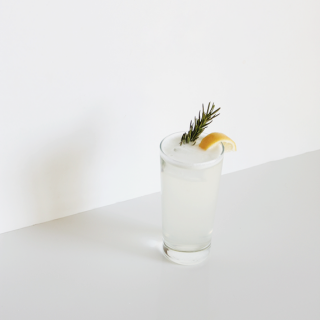 tom collins | almost makes perfect