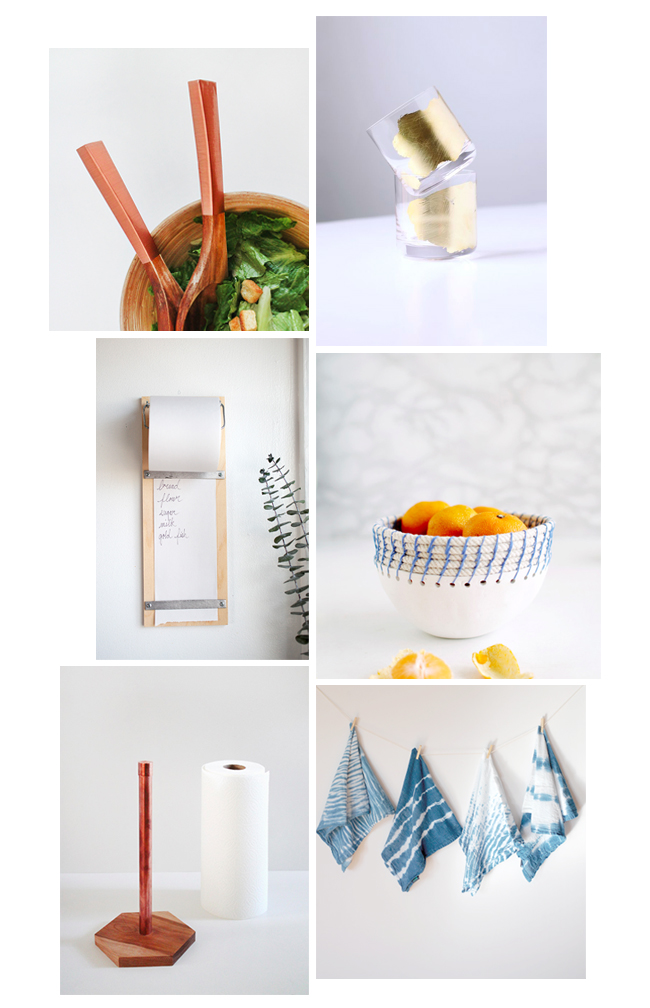 6 kitchen DIYs to do | almost makes perfect