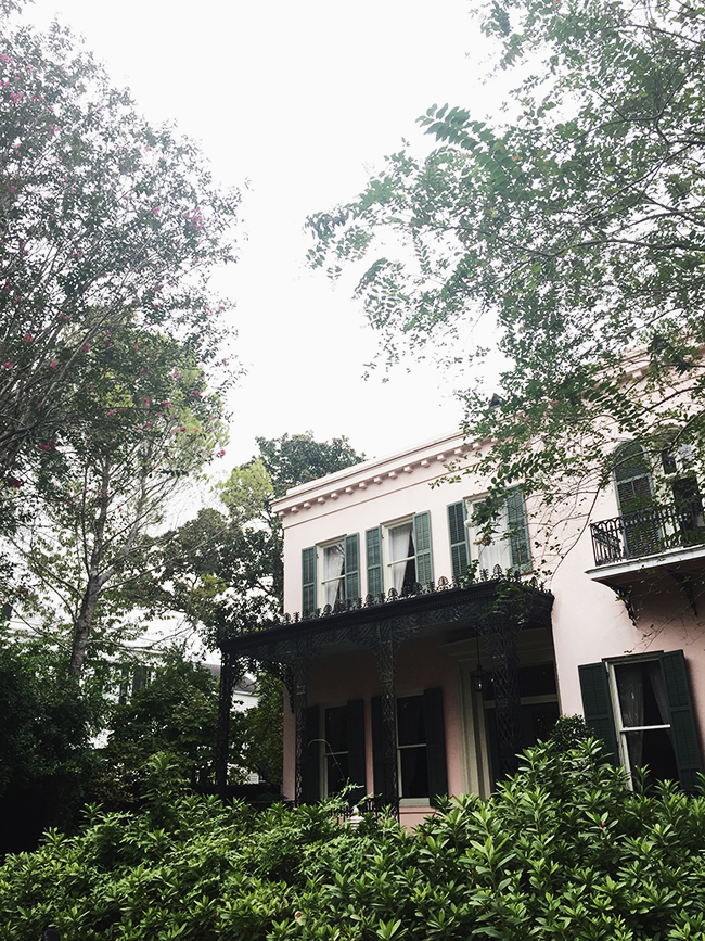 new orleans travel guide | almost makes perfect