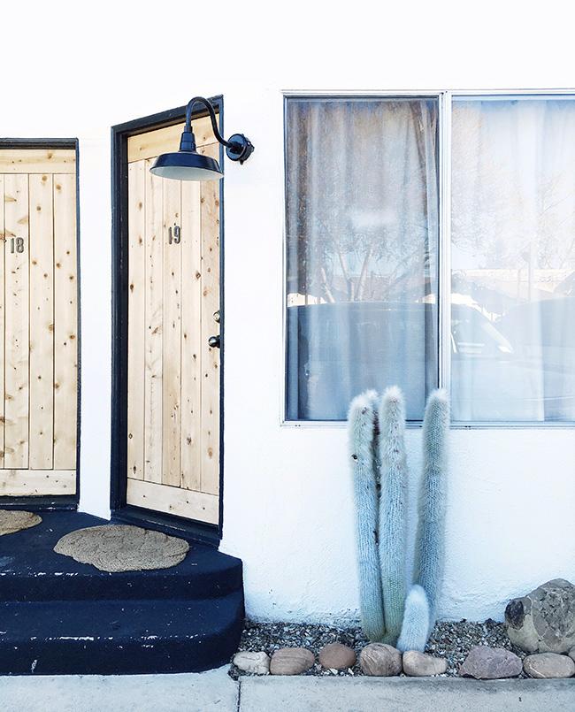 alamo motel in los alamos | almost makes perfect