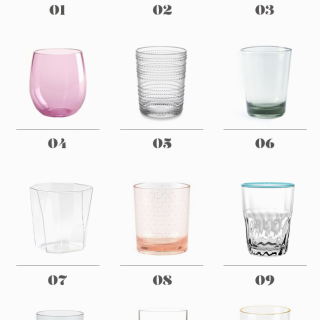 12 modern acrylic outdoor glasses ...  sc 1 st  Almost Makes Perfect & 15 modern outdoor melamine plates - almost makes perfect