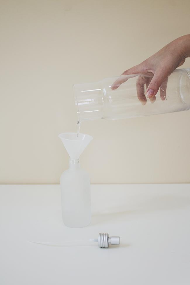 DIY cat repellant spray   almost makes perfect