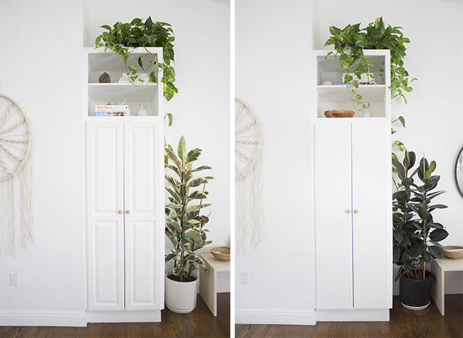 diy modernized cabinet doors   almost makes perfect