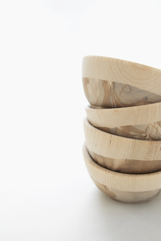 DIY marbled pinch bowls   almost makes perfect