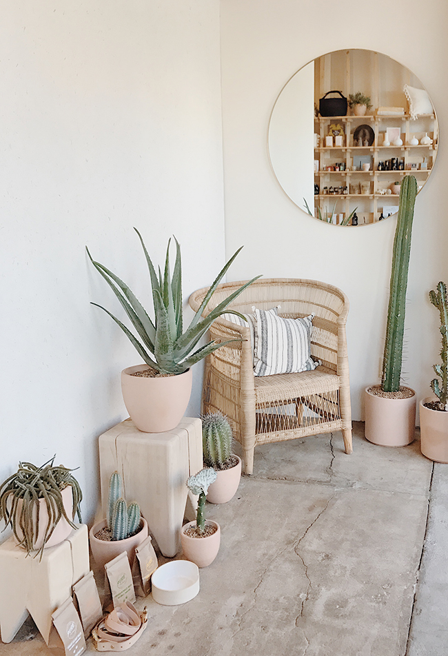 midland shop in LA | @almostmakesperfect