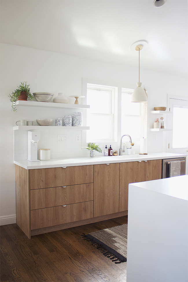 Our Kitchen : The Reveal