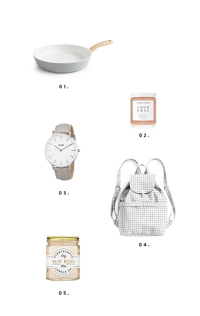 last minute vday gift guide for her