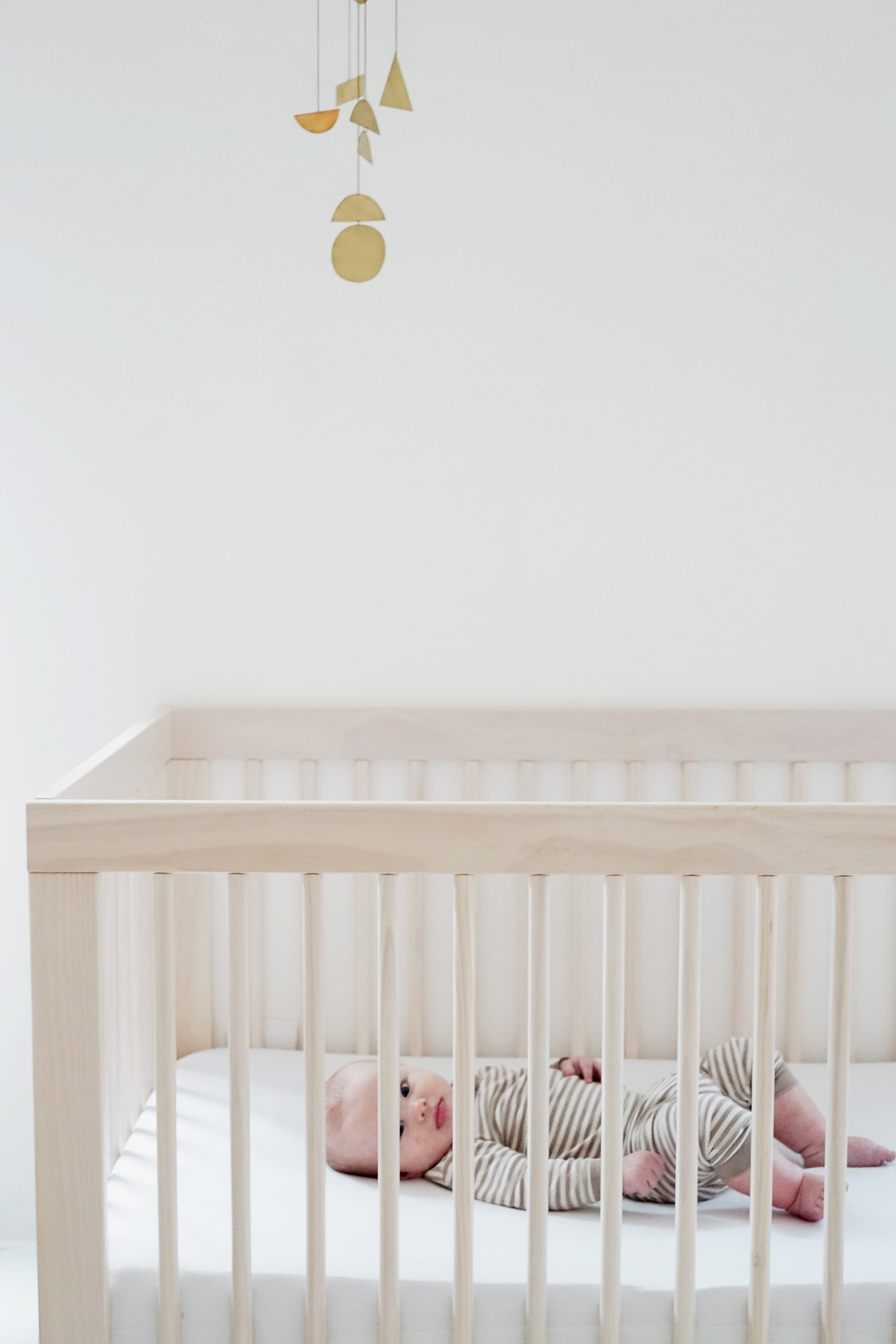 sleep training our 6 month old - almost makes perfect e543ddd27df