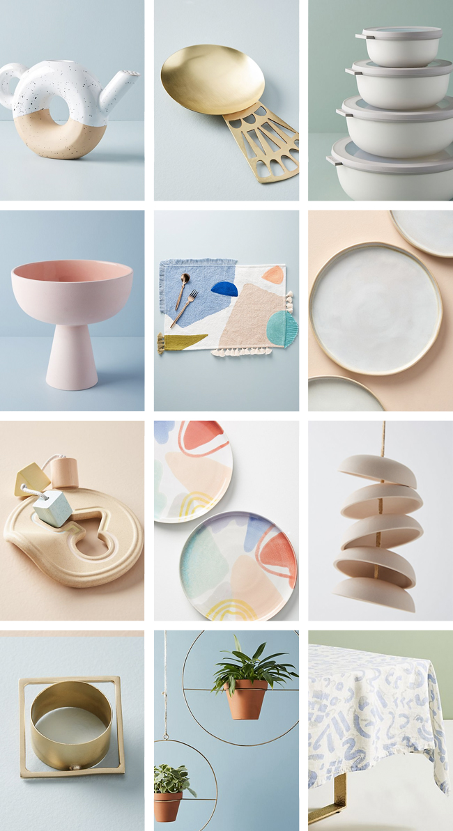 Anthropologie Spring Collection Faves Almost Makes Perfect