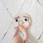 modern baby registry : updated
