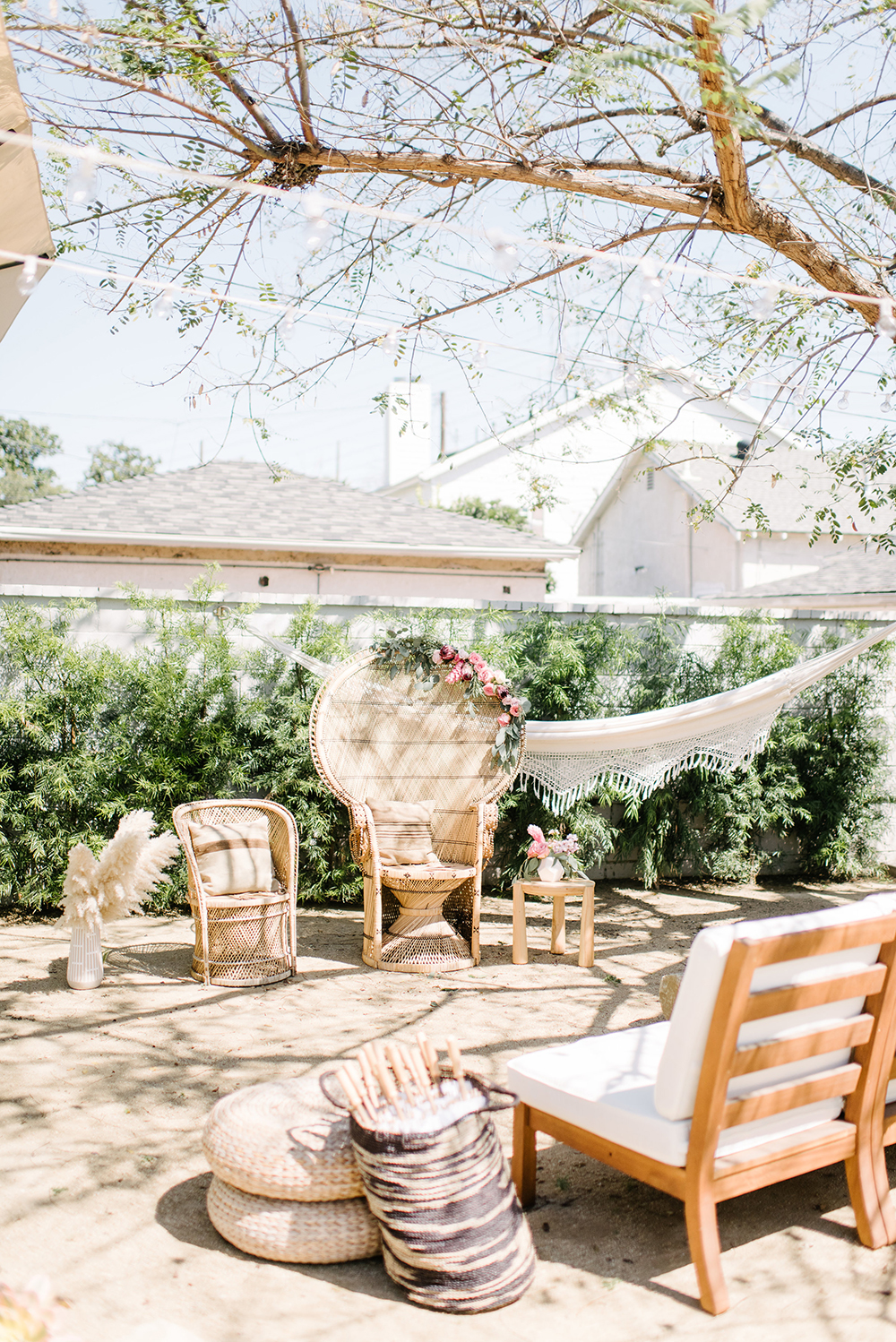 1d9dc3507fe1 ... wedding this summer is pink and kitschy and kind of 70s