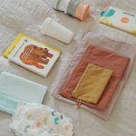 traveling with baby : my carry-on packing list