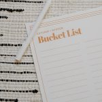 printable autumn/winter bucket list