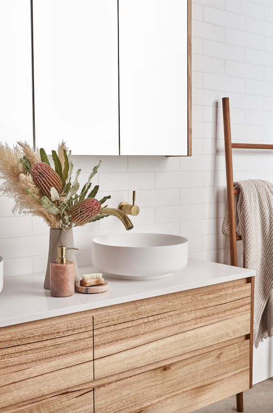 our master bathroom : the plan - almost makes perfect
