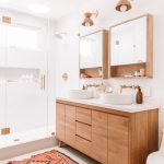 our master bathroom : the reveal