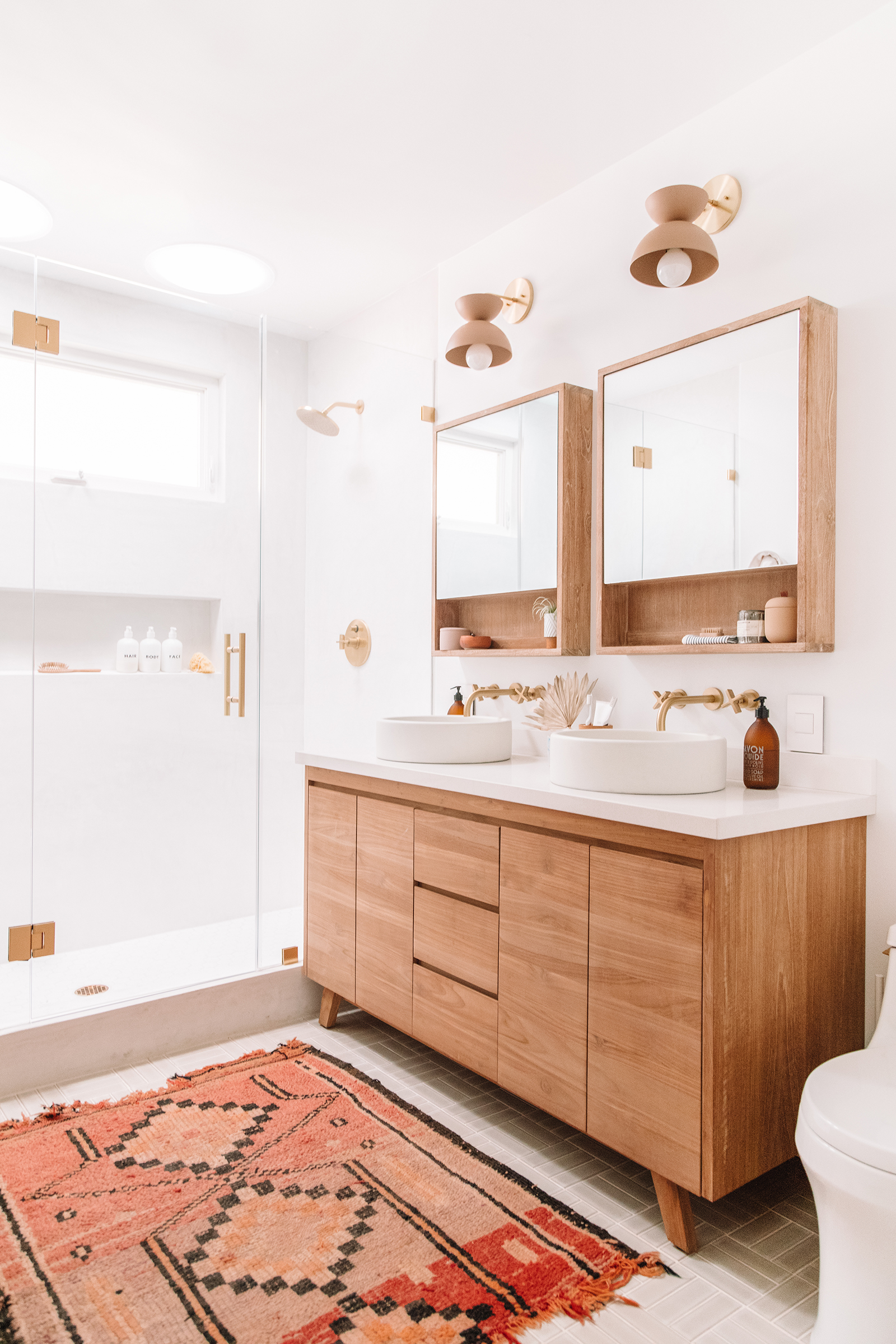 Our Master Bathroom The Reveal Almost Makes Perfect