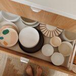 kitchen drawer video tour