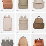 30 stylish + functional diaper bag backpacks