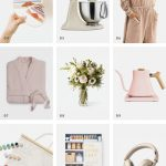 mothers day gift guide (while quarantined)