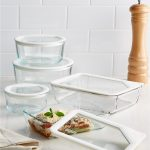 pretty everything : stylish tupperware