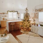 modern holiday decor roundup