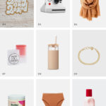 holiday gift guide : for the new mom
