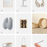 holiday gift guide : for the WFH-ers