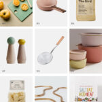 holiday gift guide : for the cook