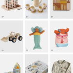 holiday gift guide : for the kids