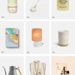 holiday gift guide : for the self-care enthusiasts