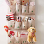 modern advent calendars and what to fill them with