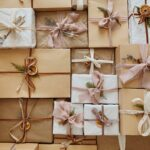 *basically* zero waste gift wrapping ideas
