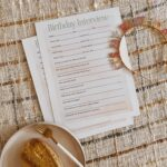 printable birthday interview questions